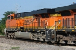 BNSF 6037